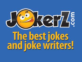One Line Jokes - Funny One Line Jokes - One Liner Jokes - Jokerz